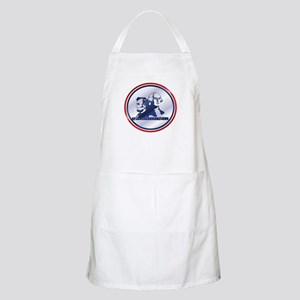 President's Day BBQ Apron