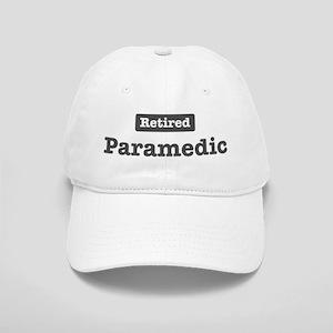Retired Paramedic Cap