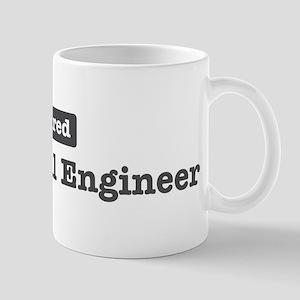 Retired Mechanical Engineer Mug