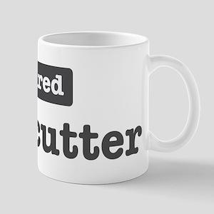 Retired Meatcutter Mug