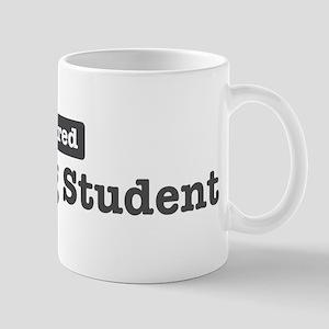 Retired Planning Student Mug