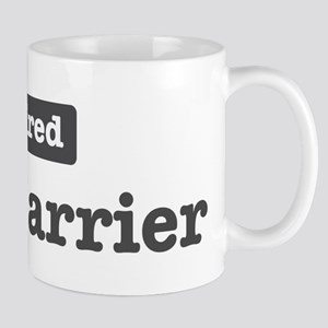 Retired Mail Carrier Mug