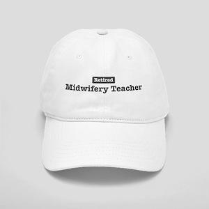 Retired Midwifery Teacher Cap