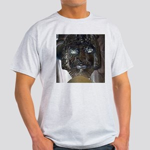 The Mask Ash Grey T-Shirt