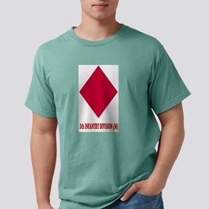 5th INFANTRY (M) T-Shirt