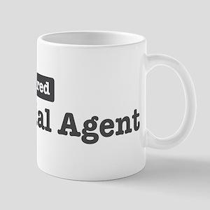Retired Fbi Special Agent Mug
