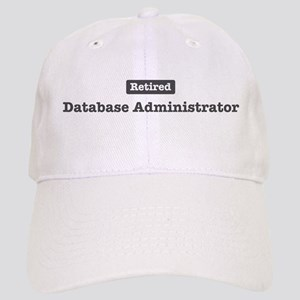 Retired Database Administrato Cap