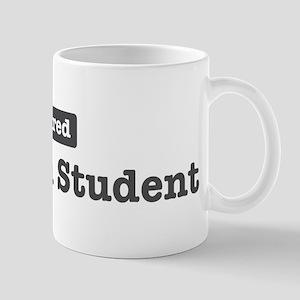 Retired Darwism Student Mug