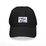 Tribal Spirit Collection Black Cap