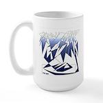 Tribal Spirit Collection Large Mug