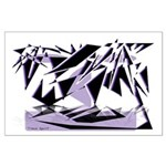 Tribal Spirit Collection Large Poster
