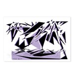 Tribal Spirit Collection Postcards (Package of 8)