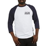 308_logo Baseball Jersey