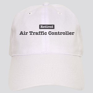 Retired Air Traffic Controlle Cap
