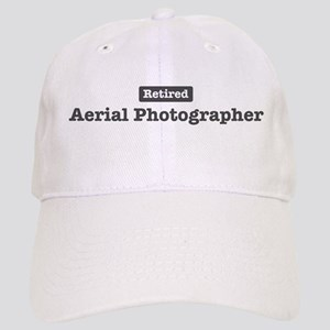 Retired Aerial Photographer Cap