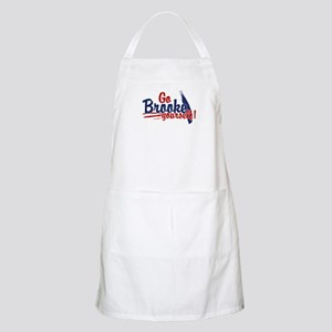 Go brooke yourself - BBQ Apron