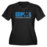 Pminj Plus Size T-Shirt