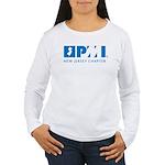 Pminj Long Sleeve T-Shirt