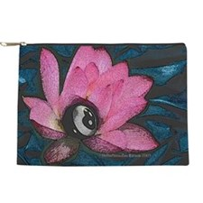 Pretty In Pink 8 Ball Makeup Bag