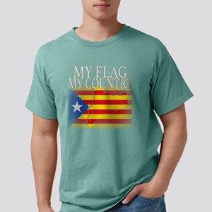 My Country My Flag Proud Catalan T-Shirt