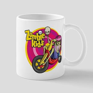 Tricycle ZombieKidT Mug