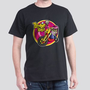 Tricycle ZombieKidT Dark T-Shirt