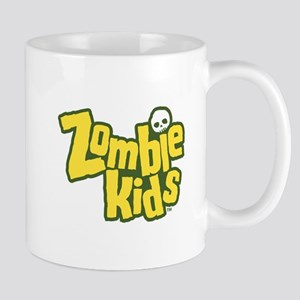 ZombieKidsT Logo Mug