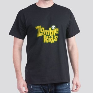ZombieKidsT Logo Dark T-Shirt