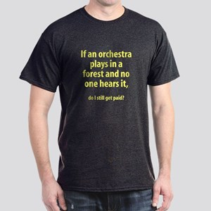 Orchestra in a Forest Dark T-Shirt