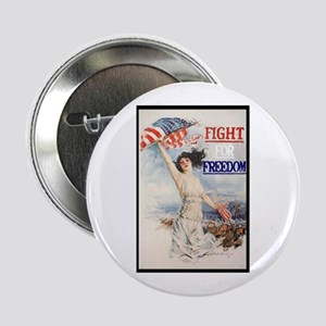 Fight For Freedom Button