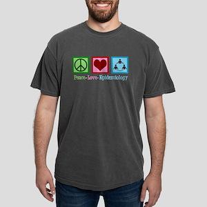 Epidemiology Mens Comfort Colors® Shirt