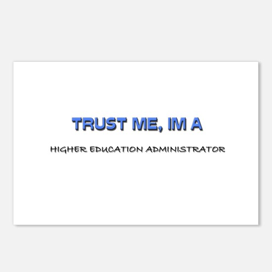 Trust Me I'm a Herbalist Postcards (Package of 8)
