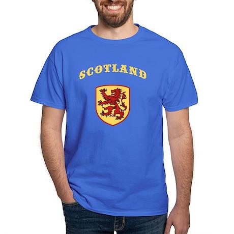 Scotland Dark T-Shirt