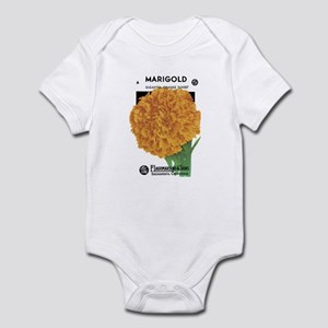 Marigold Infant Bodysuit