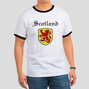 Scotland Ringer T
