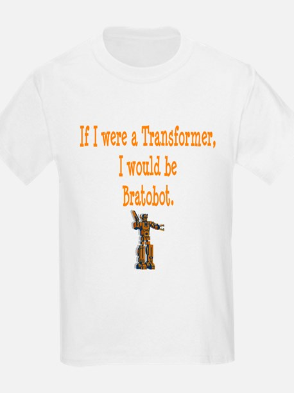 Bratobot T-Shirt
