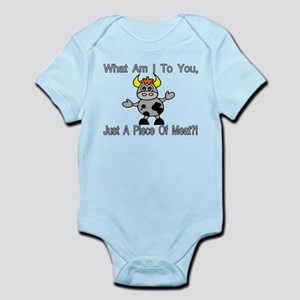 Piece Of Meat Infant Bodysuit
