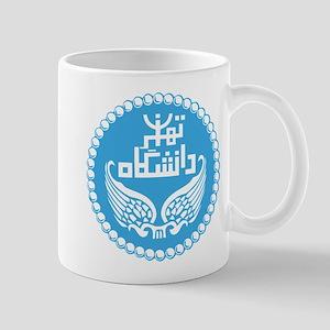 Daneshgah Tehran Mug