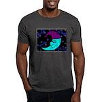 Sleepy Moonlight Dark T-Shirt