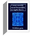Beautiful You Greeting Cards (Pk of 10)