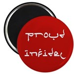 Proud Infidel 2.25