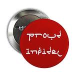 Proud Infidel Button