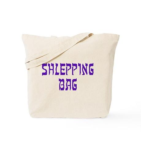 Shlepping Bag - Tote Bag