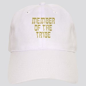 Member of the Tribe - Cap