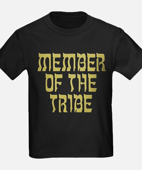 Member of the Tribe - T