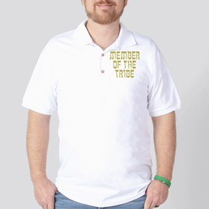 Member of the Tribe - Golf Shirt