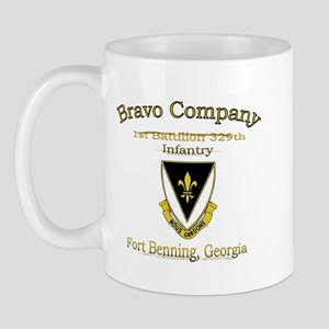 b co 1/329 gld Mug