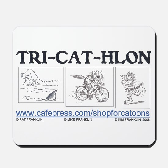 Catoons Mousepad