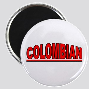 """""""Colombian"""" Magnet"""