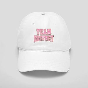 Team Britney Personalized Custom Cap